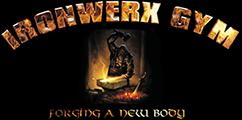 Ironwerx Logo
